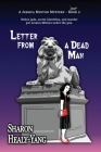 Letter From a Dead Man Cover Image