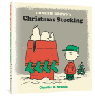 Charlie Brown's Christmas Stocking (Peanuts Seasonal Collection) Cover Image