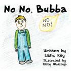 No No, Bubba Cover Image