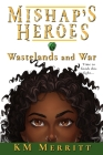 Wastelands and War Cover Image