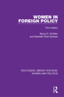 Women in Foreign Policy: The Insiders Cover Image