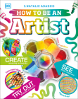 How To Be An Artist Cover Image