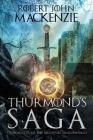 Thurmond's Saga Cover Image