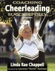 Coaching Cheerleading Successfully Cover Image