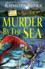 Murder by the Sea Cover Image