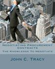 Negotiating Procurement Contracts: The Knowledge to Negotiate Cover Image
