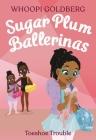 Toeshoe Trouble (Sugar Plum Ballerinas #2) Cover Image