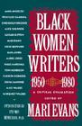 Black Women Writers (1950-1980): A Critical Evaluation Cover Image