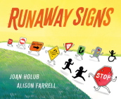 Runaway Signs Cover Image