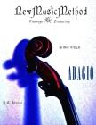 La mia viola - Adagio Cover Image