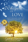 Whispers of Love: Spirit's Messages from Heartbreak to Hope Cover Image