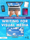Writing for Visual Media Cover Image