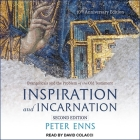 Inspiration and Incarnation Lib/E: Evangelicals and the Problem of the Old Testament Cover Image