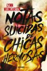 Notas suicidas de chicas hermosas Cover Image