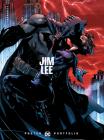 DC Poster Portfolio: Jim Lee Cover Image