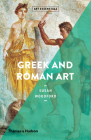 Greek & Roman Art (Art Essentials) Cover Image