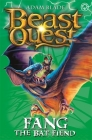 Beast Quest: 33: Fang the Bat Fiend Cover Image