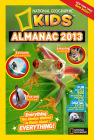 National Geographic Kids Almanac 2013 Cover Image