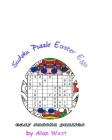 Puzzle Easter Eggs: Coloring For Relax and Experienced Solver Cover Image