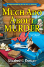 Much ADO about Murder: A Shakespeare in the Catskills Mystery Cover Image