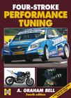 Four-Stroke Performance Tuning: Fourth Edition Cover Image