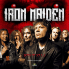 Iron Maiden Book of Souls Cover Image
