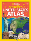 Beginner's U.S. Atlas 2020, 3rd Edition Cover Image