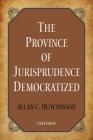 The Province of Jurisprudence Democratized Cover Image