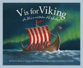V Is for Viking: A Minnesota Alphabet (Discover America State by State) Cover Image