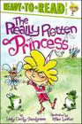 The Really Rotten Princess Cover Image