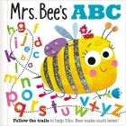 Mrs Bee's ABC Cover Image