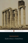 Guide to Greece: Volume 1: Central Greece Cover Image