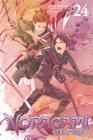 Noragami: Stray God 24 Cover Image