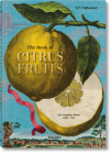 J. C. Volkamer. the Book of Citrus Fruits Cover Image