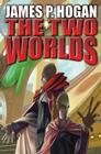 The Two Worlds (Giants #2) Cover Image