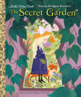 The Secret Garden (Little Golden Book) Cover Image