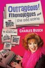 Outrageous! Monologues and the Odd Scene Cover Image