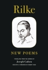 Rilke: New Poems Cover Image