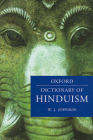 A Dictionary of Hinduism Cover Image