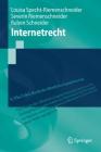 Internetrecht (Springer-Lehrbuch) Cover Image