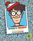Where's Waldo?: Deluxe Edition Cover Image