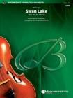 Swan Lake: Opus 20a, No.1 Scène, Conductor Score Cover Image