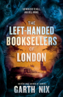 The Left-Handed Booksellers of London Cover Image