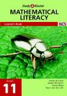 Study and Master Mathematical Literacy Grade 11 Learner's Book Cover Image