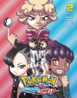 Pokémon: Sword & Shield, Vol. 2 Cover Image