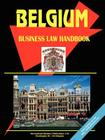 Belgium Business Law Handbook Cover Image