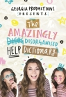 The Amazingly Disorganised Help Dictionary Cover Image