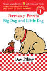 Perrazo y Perrito/Big Dog and Little Dog Cover Image