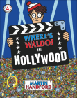 Where's Waldo? in Hollywood (Where's Waldo? (Pb) #4) Cover Image
