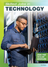 Skilled Jobs in Technology Cover Image